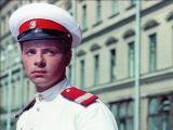 Улица полна неожиданностей (советский фильм детектив мелодрама)