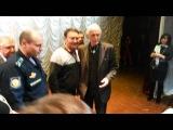 Олег Марков и Василий Лановой в Иваново - Филармония - 21.02.2016
