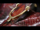The Gucci Soft Stirrup Bag The Making Of
