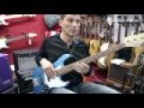 Борис Суздалев дает уроки игры на бас-гитаре. Урок №5 Слэп