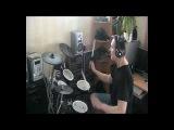 Revolution Renaissance - We Are Magic Drum Cover