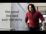 the good, the bad and the dirty ~ bucky barnes