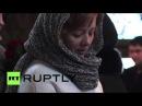 Ukraine Funeral held for killed lawyer Yuri Grabovsky