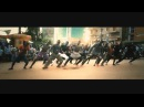 Ghetto kids meet I.D.U | Afro Style | Afro house Africa dance