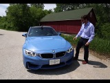 Prueba BMW M3 & M4 2015 (Español)