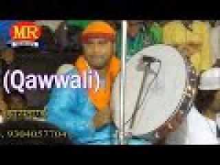 Wo Meri Abru Par Harf Bhi Aane Nahi Deta ☪☪ Super Hit Qawwali Muqabala ☪☪ Meraj Warshi [HD]