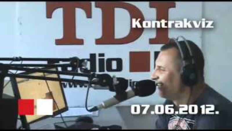 Kontra Kviz - 07.06.2012 - Helikopter Č Č Č Č Č