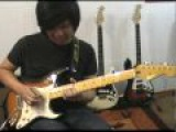 Cliffs of Dover - Eric Johnson (Cover) by Jack Thammarat