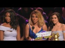 Fifth Harmony's Harmonizers Win Fiercest Fans | 2016 Radio Disney Music Awards