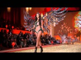 Victoria's Secret Fashion Show 2010 HD Part 67 Wild Things