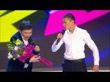 КВН Спарта - 2015 Кубок мэра Москвы Приветствие