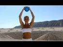 Эффективные упражнения для Груди и Рук   Фитнес для женщин с Катериной Буйда