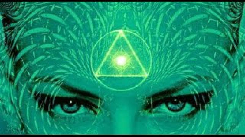 Con mắt thứ ba: Sức mạnh siêu nhiên của người chưa được đánh thức