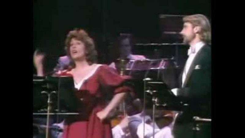 Kiri Te Kanawa Jeremy Irons - 'My Fair Lady' in Concert