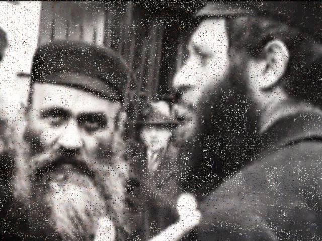 Antonina Krzysztoń Elegia żydowskich miasteczek