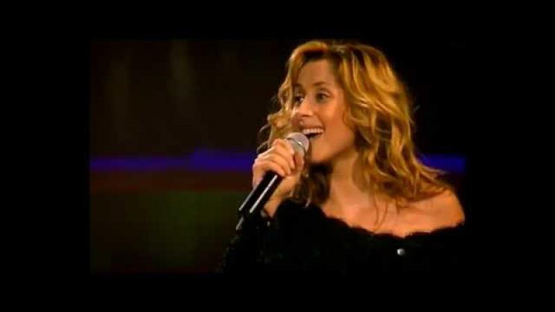 Lara Fabian - JY Crois Encore Live Nue