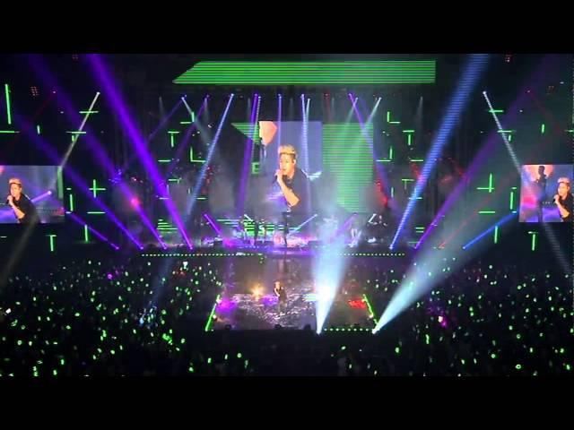 2014 06 28 Kim Hyun Joong World Tour Séoul DVD2