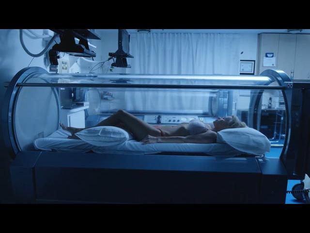 CONNECTED - short film with Pamela Anderson, Dree Hemingway Jane Fonda