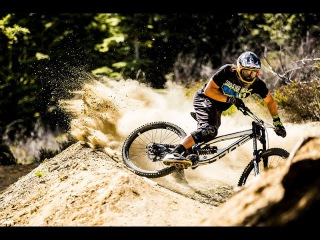 Best Of Downhill Mountain Bikers Are Awesome 2016