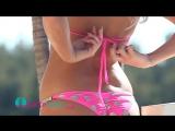 Jaquie Ohh Video BikiniTeam.com Model of the Month April 2013