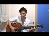 Yhlas Paltayew - Zuleyha [hd] 2015 (Janly ses,Gitara aydymy) Nury Meredow