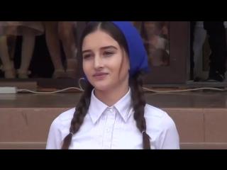 [Нетипичный Кавказ] Песня про Маму