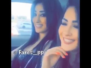 Нетипичный Дубай 2016بنات السعودية