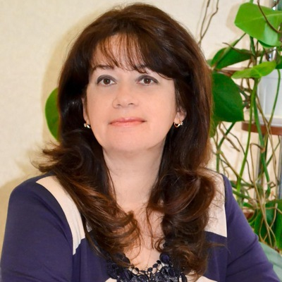 Татьяна Ахундова