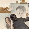 Michael Jackson творческий конкурс!