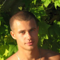 Анкета Максим Булгаков