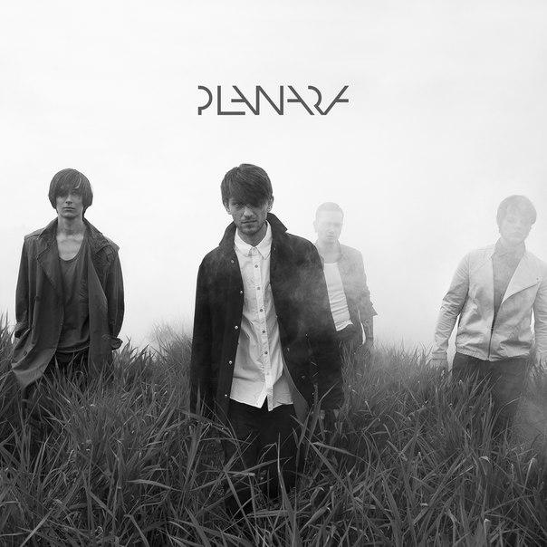 Альбом года 2015 Planara - Planara