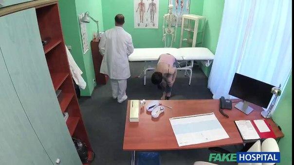 FakeHospital E222 aruna