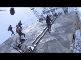 Видео со съёмок фильма «Дивергент. Глава 3: За стеной»
