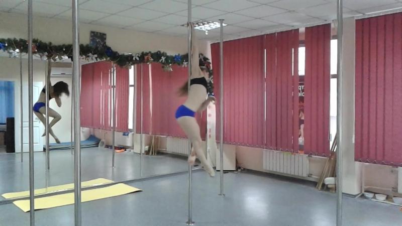 Юлия Шепшук-Антипова. Импровизация