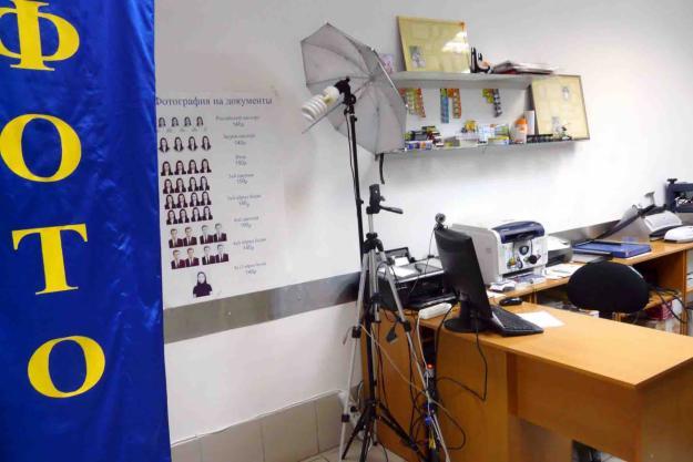В Якутске бывший работник похитил дневную выручку фотосалона