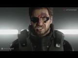 «Deus Ex: Human Revolution», короткометражный фильм, киберпанк, русская озвучка