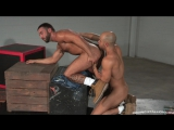 RagingStalion.com Filthy Fucks, Scene 4 - Abraham Al Malek and Sean Zevran