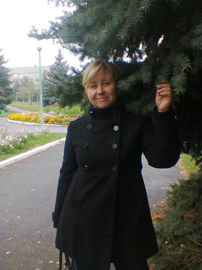 Наталия Говорова-Игнатенко