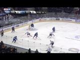 Хоккей. КХЛ 2015-2016. Динамо (Минск) - СКА. 27.01.2016