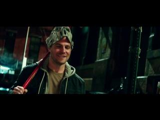 Второй трейлер на русском фильма «Черепашки-ниндзя 2»