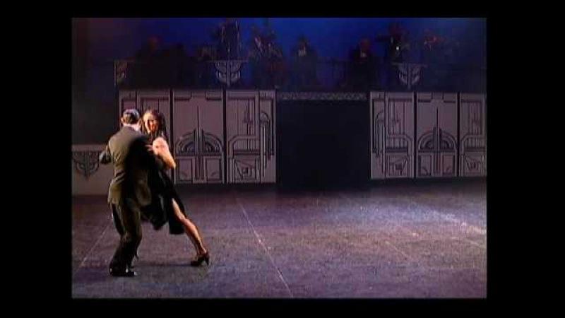 Miguel Angel Zotto Soledad Rivero - Libertango (Una Noche del Tango).avi
