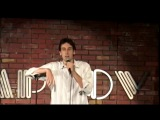 Стенд ап комик выкрутился после выкрика из зала Брайсон Тернер (Vine Video)