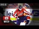 Evgeny Kuznetsov's All Goals From the 2015-2016 NHL Season. 20 Goals. (HD)
