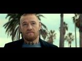 Budweiser presents Dream Big feat. Conor McGregor | New TV Ad 20 sec