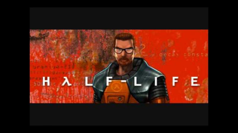 Half Life Soundtrack Vague Voices