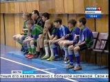 Турнир по мини-футболу среди воспитанников детских домов начался в Иркутске