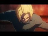 3 серия 2 сезон TV-2 ТВ-2   BD(без цензуры)   Tokyo Ghoul √A / Токийский гуль √A   JAM и Nika Lenina [AniDub]