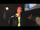 RamRiddlz - Sweeterman HRCHY Launch Party