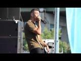 Ramriddlz Live @ Time Festival ~ Sweeterman