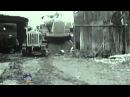 Ретро Гонки на тракторах.